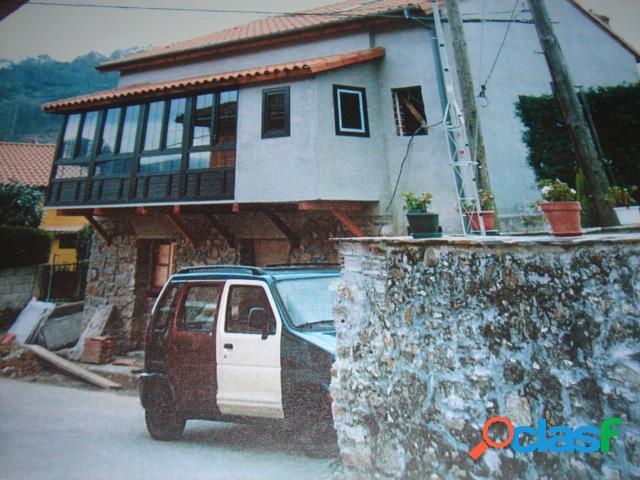 Casa Rural en Venta en Pravia, Asturias