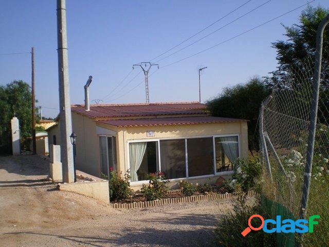 Casa Rural en Venta en Sax, Alicante