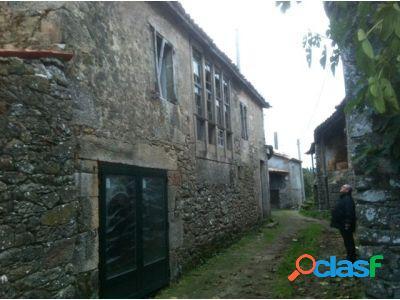 Casa Rural en Venta en Sober, Lugo