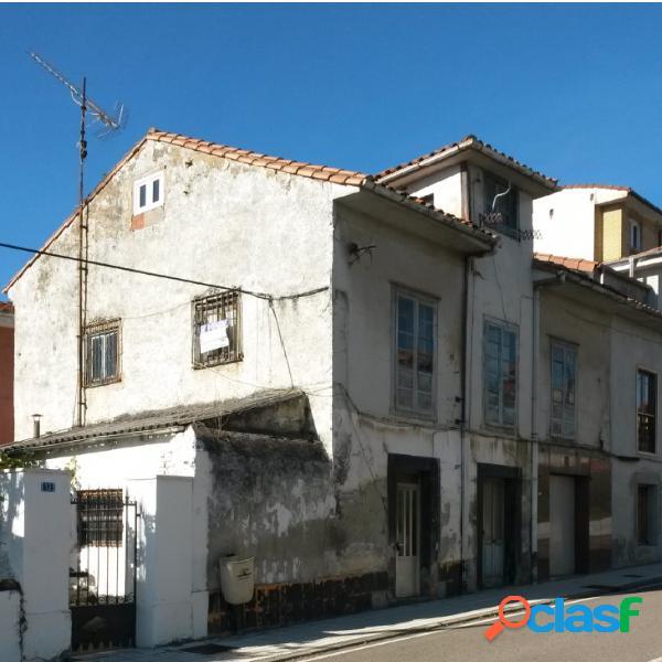 Casa Rural en Venta en Soto del Barco, Asturias