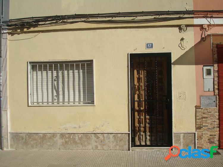 Casa adosada en Venta en Carcaixent, Valencia