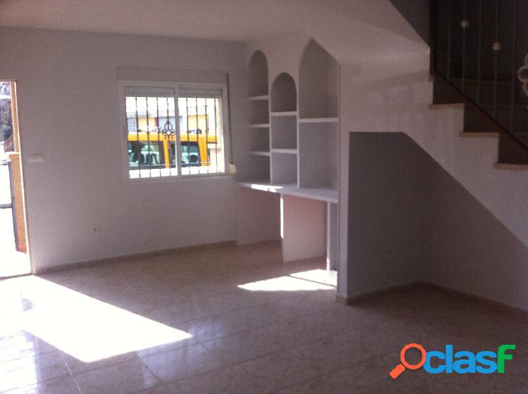 Casa adosada en Venta en Fuente Vaqueros, Granada