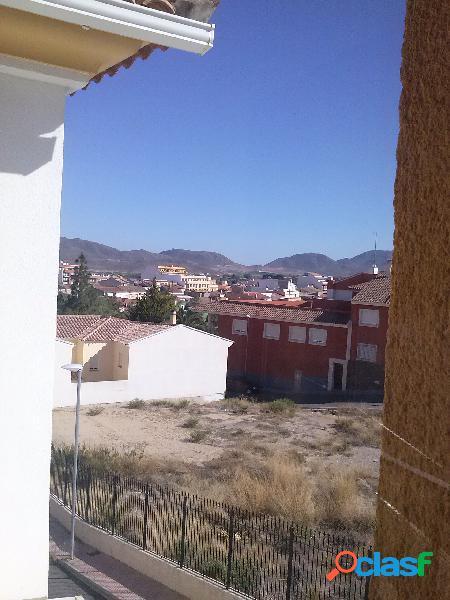 Casa adosada en Venta en Puerto Lumbreras, Murcia