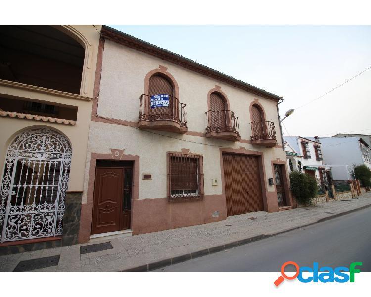 Casa en Venta en Alameda, Málaga