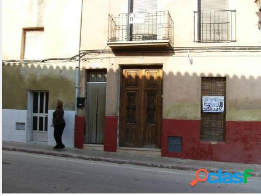 Casa en Venta en Benifairó de les Valls, Valencia