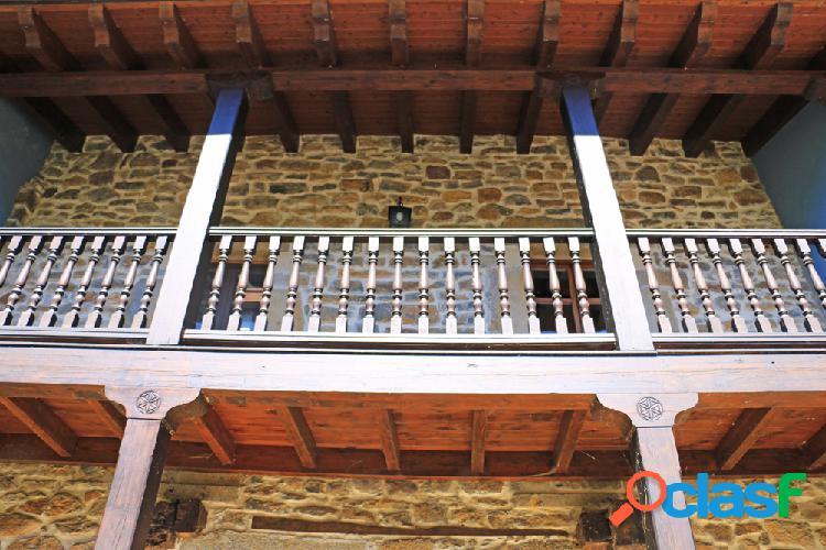 Casa en Venta en Candamo, Asturias