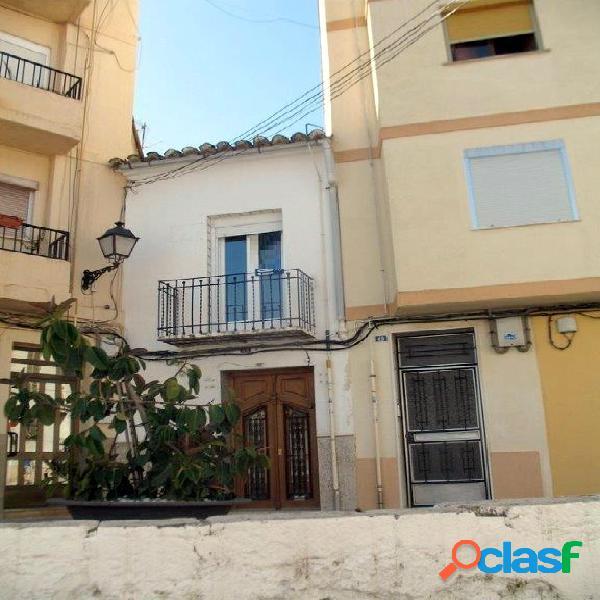 Casa en Venta en Chiva, Valencia