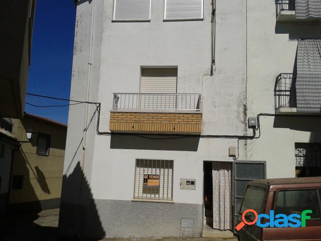 Casa en Venta en Portaje, Cáceres
