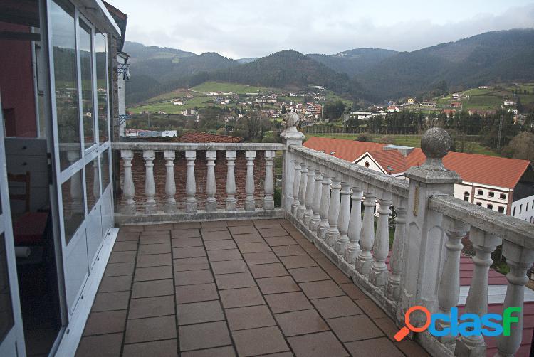 Casa en Venta en Pravia, Asturias