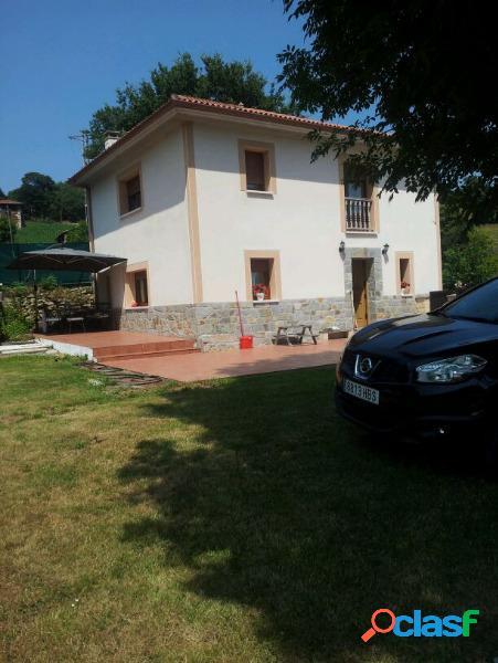 Casa en Venta en Salas, Asturias