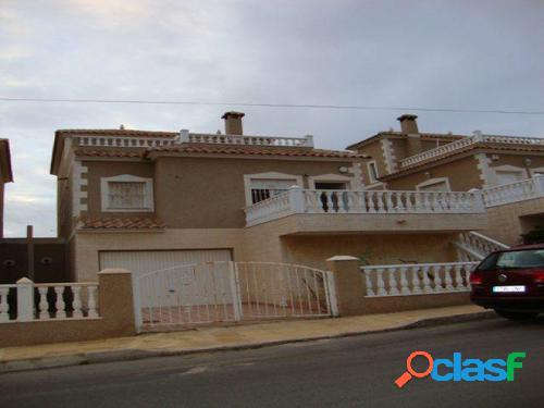 Casa en Venta en San Miguel de Salinas, Alicante