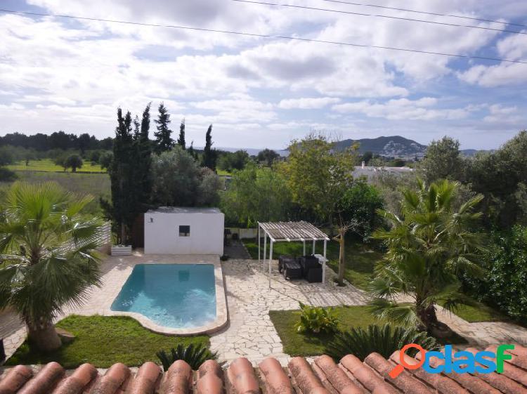 Casa en Venta en Santa Eulalia del Río, Baleares