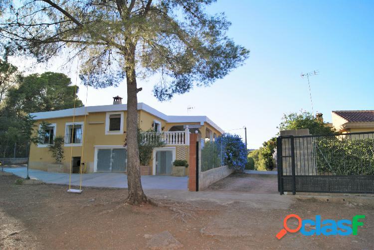 Chalet en Venta en Torres-Torres, Valencia