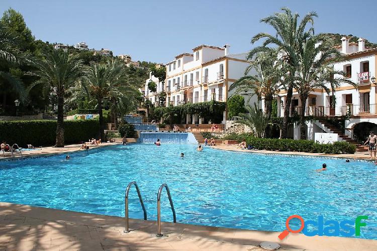 Duplex en Venta en Denia, Alicante