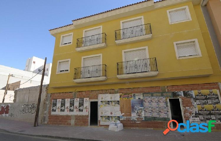 Edificio en venta en el centro de Mazarrón
