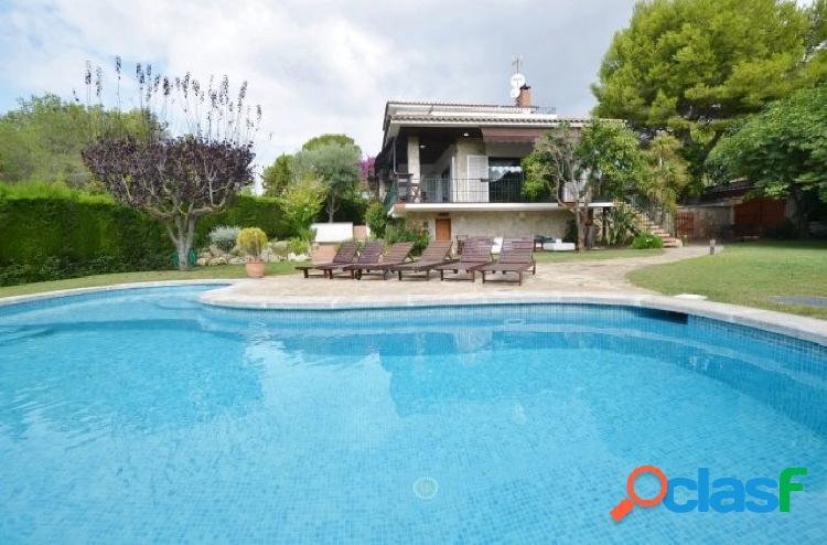 Espectacular Casa en Santa Barbara con LICENCIA TURISTICA