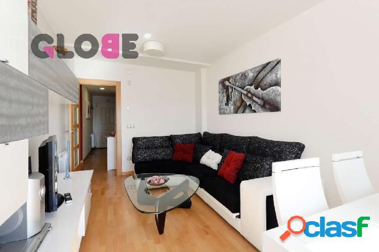Espectacular apartamento en urbanización privada en Las