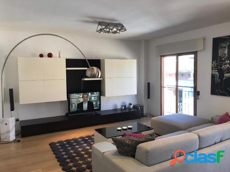Espectacular piso a la venta en Albaida