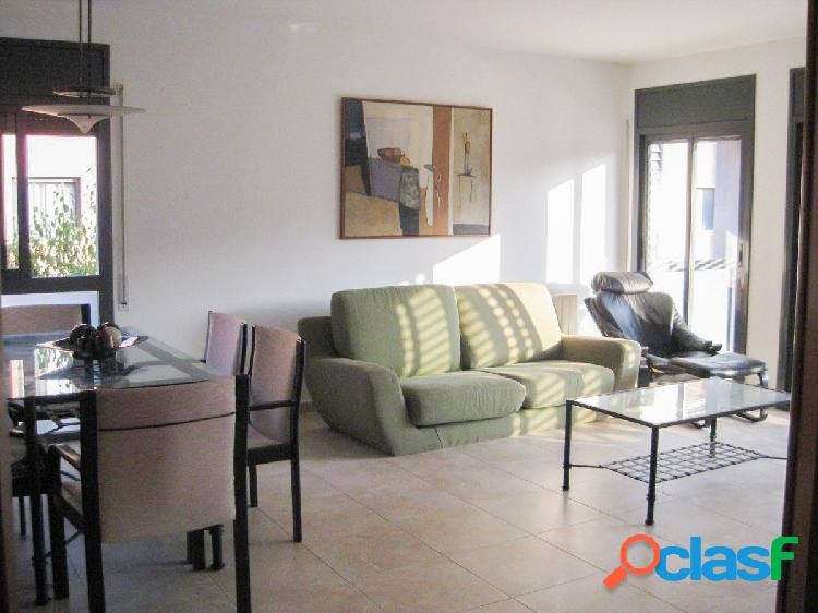 Excelente piso de 4 habitaciones en el centro de El Vendrell