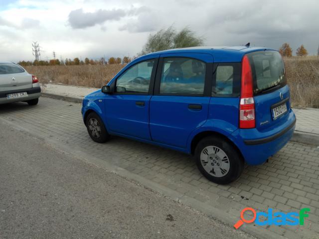 FIAT Panda gasolina en Madrid (Madrid)