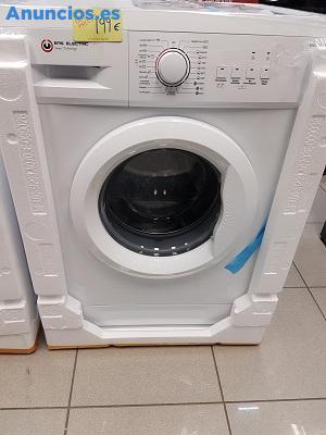 Lavadora Eas Electric 5 Kg Nueva