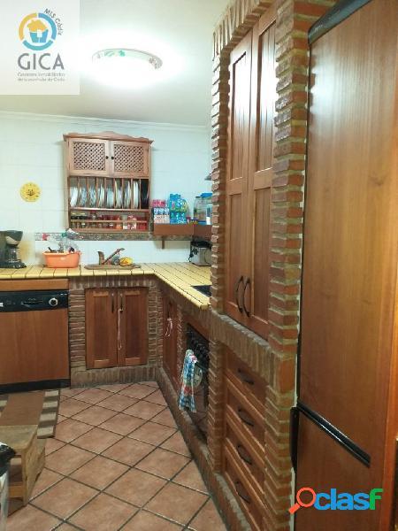 Piso (VPO) de 3 habitaciones en Av Las Flores (La Granja),
