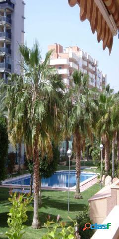 Piso en Venta en San Juan de Alicante, Alicante