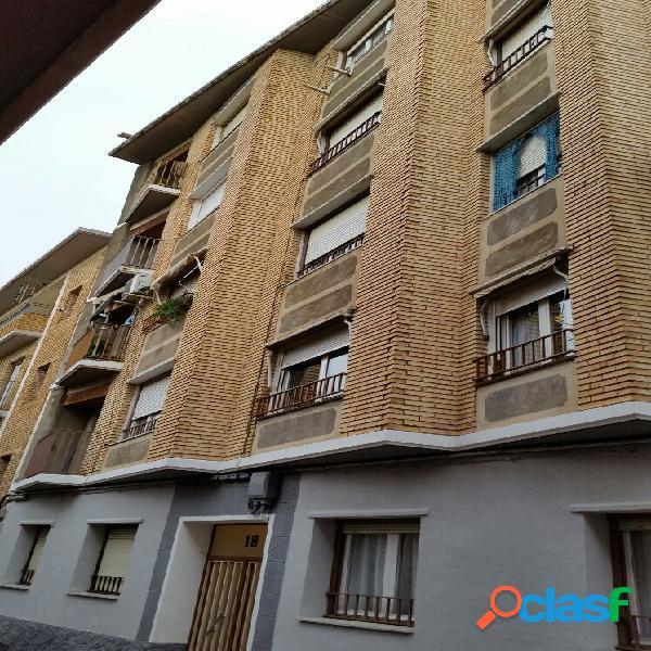 Piso en Venta en Tauste, Zaragoza
