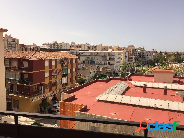 Piso en Venta en Torre del Mar, Málaga