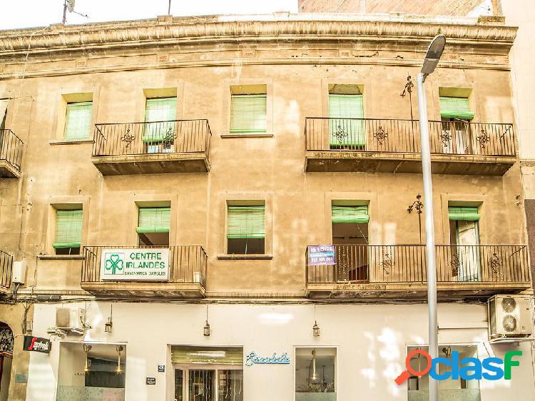 Piso en venta de 120m² en Calle Comerç 4, 25007 Lleida