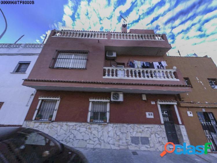 Piso en venta en Algeciras, Cádiz en Calle Hernando De Soto