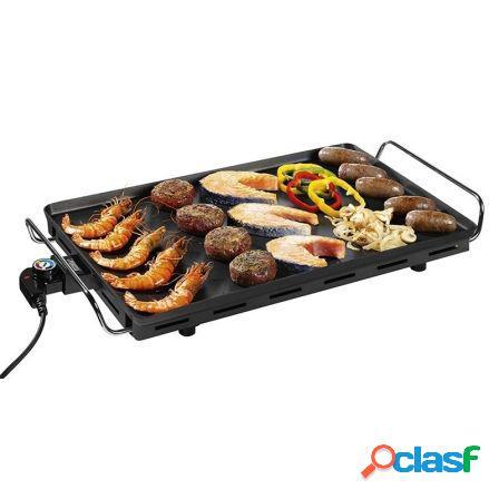 Plancha para asar princess 102325 table chef xxl - 2500w -