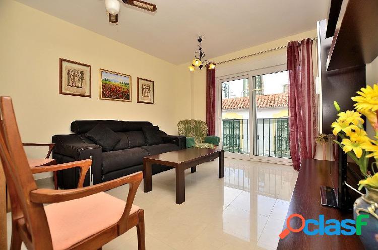 Preciosa vivienda ubicada en Los Boliches, a tan solo 300