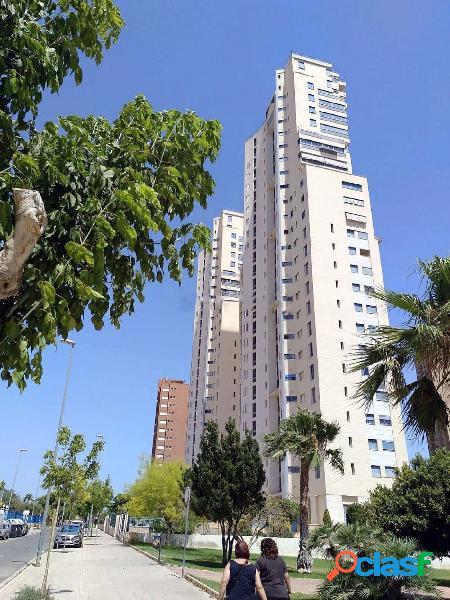 """Precioso piso """"seminuevo"""", a solo 1000 metros de la Playa de"""