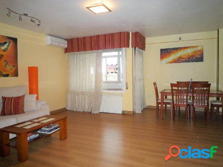 Se Vende piso reformado de 3 Dormitorios con garaje y