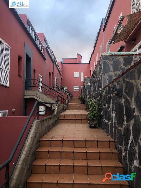 Se alquila piso en la zona de campus Guajara