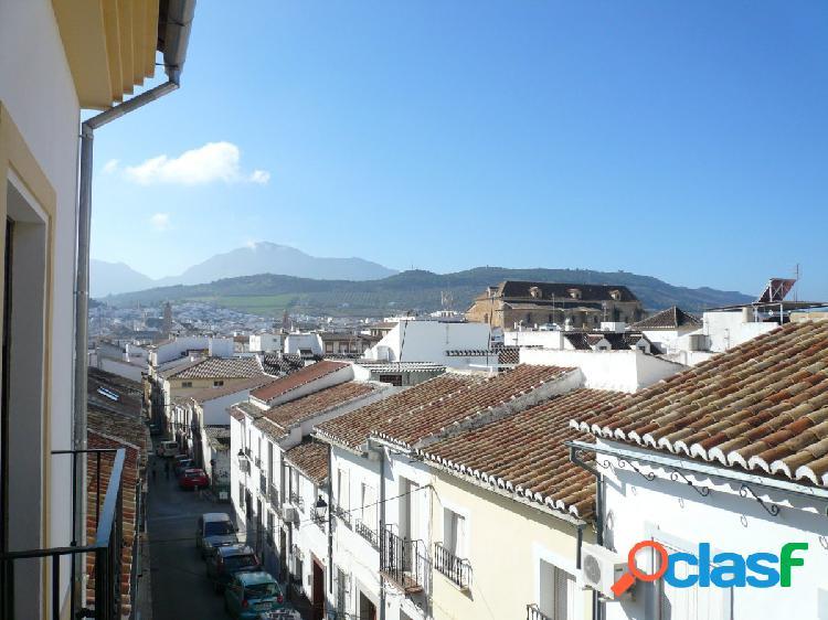 Venta de piso en Antequera. Zona San Pedro.
