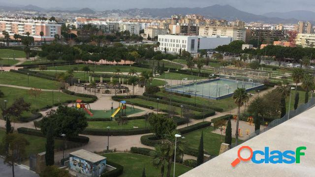 Ático en Venta en Málaga Málaga