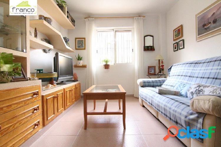 Apartamento en venta en Santiago el Mayor - junto a Ronda