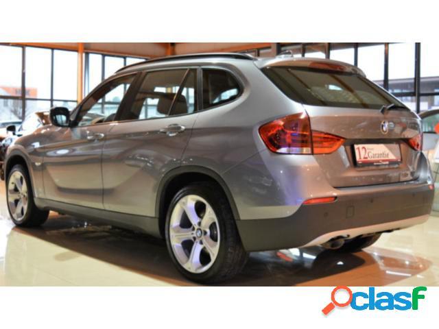 BMW X1 diesel en Bailén (Jaén)