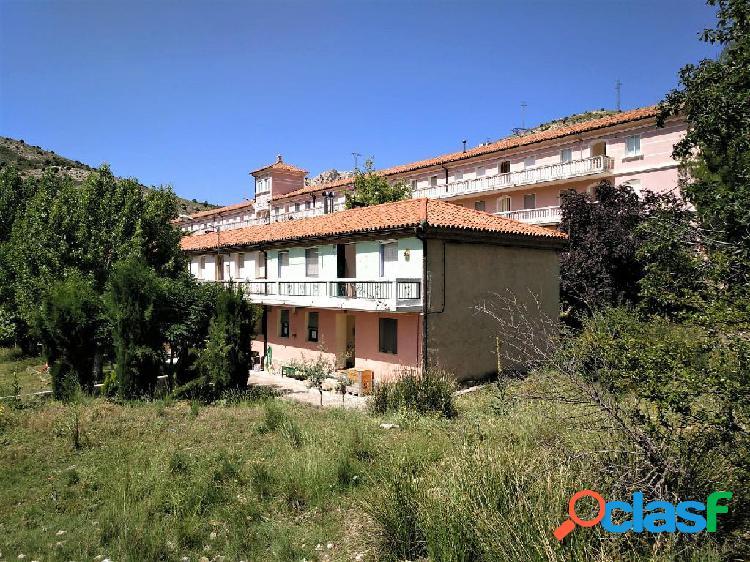 Casa en venta de 150 m2 en Calle Aldehuela, Aliaga (Teruel).