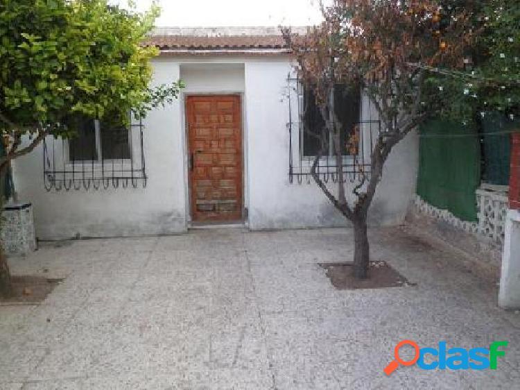 Casa en venta en San Javier, Murcia en Calle Mostoles