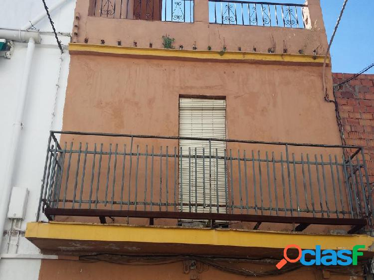 Casa en venta en Sevilla, Sevilla en Calle TORRELLANA