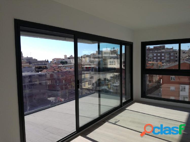 Fabuloso y moderno piso de obra nueva en el Masnou