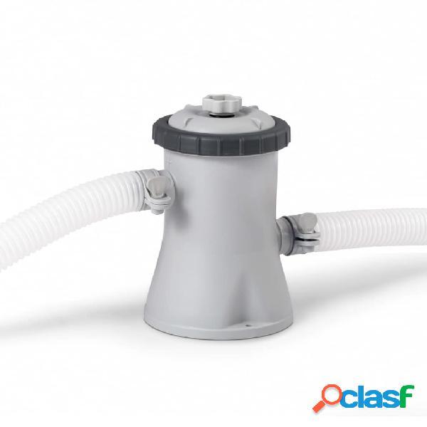 Intex Bomba de filtro de cartucho 1250 L/h 28602GS