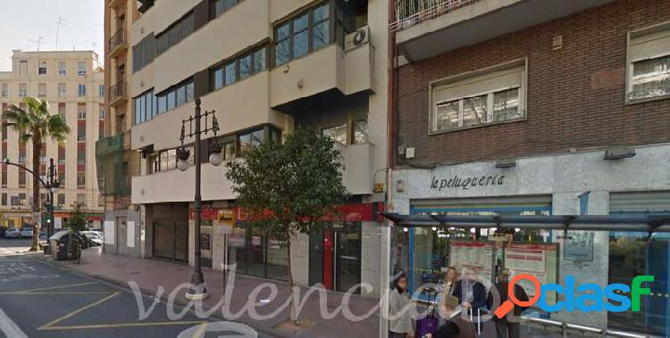 Local comercial - Arrancapins, Extramurs, Valencia [187278]