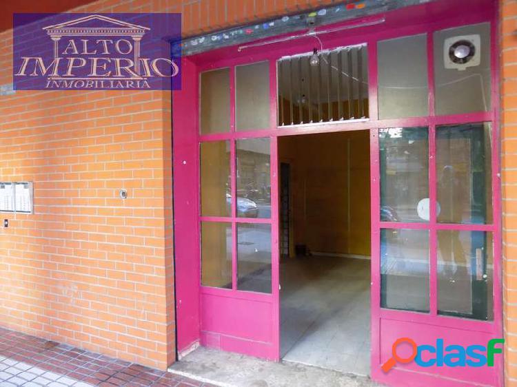 Local comercial - Caleta, Granada [202437/2al016]