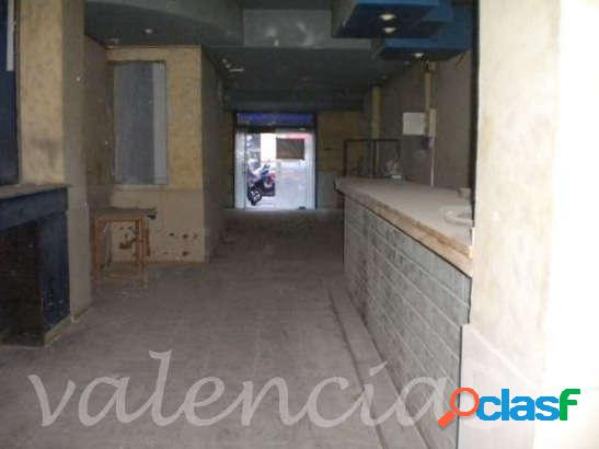 Local comercial - L´Eixample, Valencia [108976]