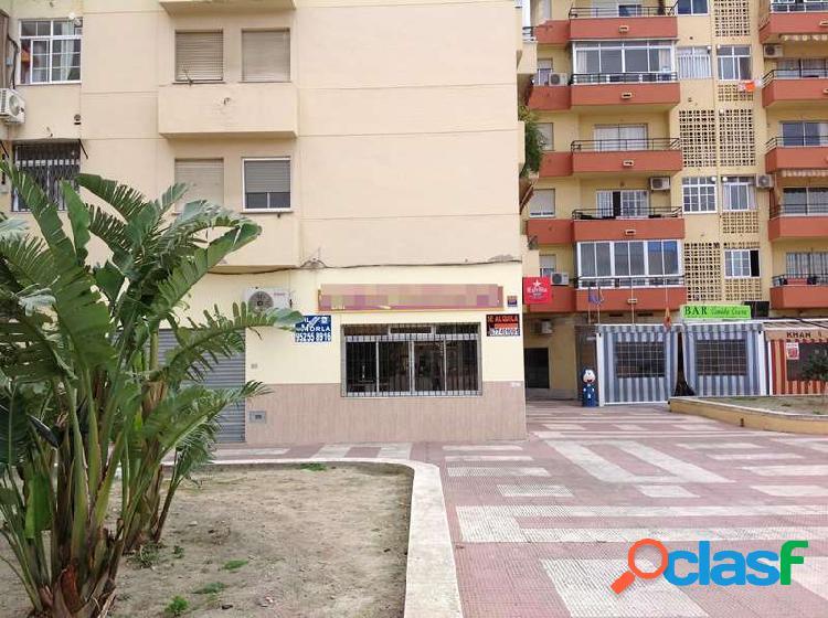 Local comercial - Paseo de Andalucía, Vélez-Málaga