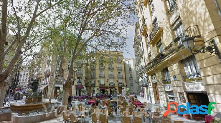 Local comercial - Sant Francesc, Ciutat vella, Valencia